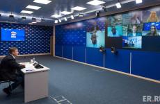 Единороссы объявили о создании единого волонтерского штаба