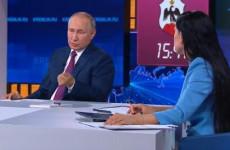Путин рассказал о своем отношении к обязательной вакцинации от COVID-19