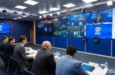 Работу Олега Кочеткова высоко оценили на федеральном уровне