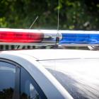 В райцентре Пензенской области поймали пьяного лихача на «пятерке»
