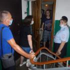 В Ленинском районе Пензы проверили 12 семей «группы риска»