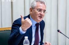 Самый дорогой? Автограф экс-губернатора Белозерцева продают за полтора миллиона рублей