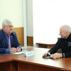 Владимир Полукаров рассказал о «серебряном волонтерстве» в Пензенской области