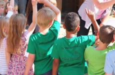 В Пензенской области за июнь более 27 тысяч детей отдохнули в лагерях