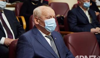 Поздравляем! 8 июля родился советник губернатора Александр Калашников