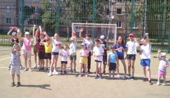 В Пензе для детей проведут масштабный спортивный праздник
