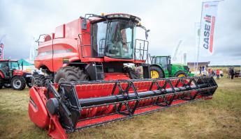 В Пензенской области отменили крупное агромероприятие