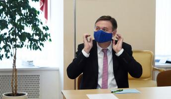 Covid-диссиденты номер один. Зачем пензенская власть сбрасывает маски?