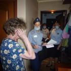 В Ленинском районе Пензы проверили 18 семей «группы риска»
