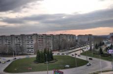 На проспекте Строителей в Пензе проезжую часть расширят до 6 полос