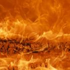 В Пензенской области за сутки произошло пять пожаров
