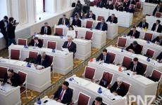 Перезагрузка продолжается? В пензенском парламенте появился новый депутат