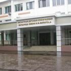 Многопрофильный стационар пензенской детской больницы переехал в отдельное крыло