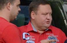 Кредиторы Сергея Богунова пришли забрать долги