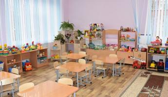 Названа пятерка лучших детских садов Пензенской области