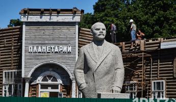 Пензенцев возмутил снос старого здания планетария