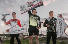 Пензенец стал победителем отборочного этапа чемпионата мира по памп-треку