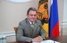 Председатель пензенского Заксобра обсудил вопросы сотрудничества Китая и России