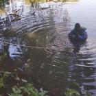 В Пензенской области во время купания утонул мужчина