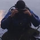 В Пензенской области труп утонувшего мужчины пришлось искать водолазам