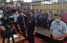 В Пензе вынесли приговор участникам «чемодановского побоища»