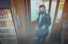 В Пензе продолжается розыск мужчины, подозреваемого в преступлении