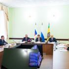 В Пензе Дмитрий Патрушев провел заседание по ситуации в АПК