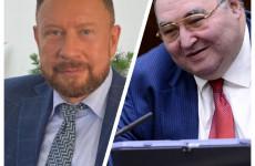 Это ошибка Бориса Исааковича! Новое руководство хозяйничает в компании Шпигеля