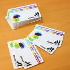 Пензенских волонтеров обеспечили картами для бесплатного проезда