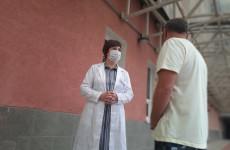 В Пензенской области коронавирус стал чаще поражать молодых людей