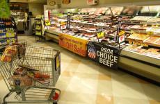 В Пензе пожилая женщина попалась на краже продуктов из магазина