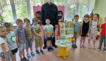 Один из детских садов Пензы вошел в список лучших в России