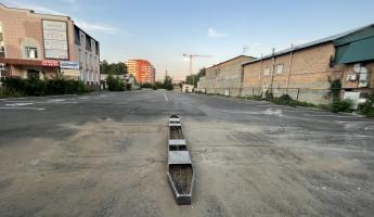 Готовьте денюжки: в центре Пензы запускают еще один платный паркинг. Зачем?