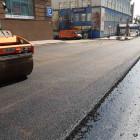 В Пензе отремонтировали 17 километров дорог в рамках нацпроекта БКАД