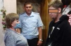 В Пензе проверили неблагополучные семьи Октябрьского района