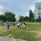 В Пензе провели мастер-классы по футболу