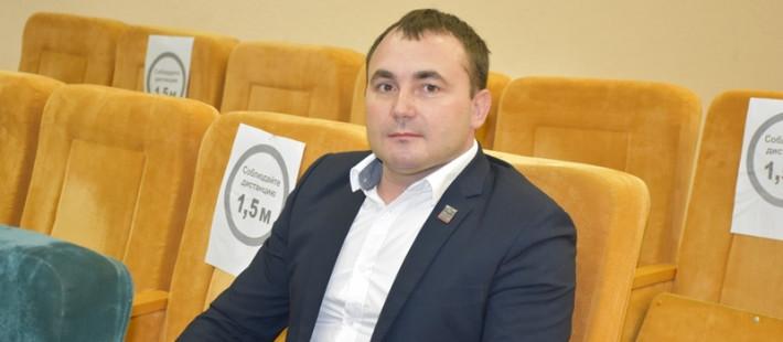 Андрей Денискин: «Нам не должно быть стыдно за облик столицы региона»