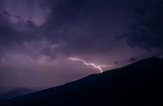 Пензенцев предупреждают о дожде, грозе и граде 21 июля