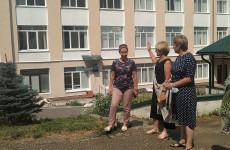 Из бюджета Пензы выделено 183 миллиона рублей на ремонт школ