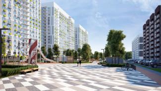 """Готовое жилье в """"Арбековской заставе"""" доступно по льготной ипотеке и с дополнительным субсидированием от застройщика"""