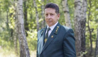 Озвучено имя нового директора ГКУ «Камешкирско-Лопатинское лесничество»