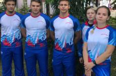 Пензенская команда по велоспорту-ВМХ вошла в ТОП-6 Спартакиады молодежи России