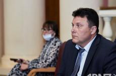 Воронков ответил на вопрос о переводе пензенских школ на пятидневку