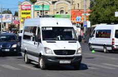 Стоимость проезда в пензенских маршрутках признали монопольно высокой