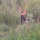 В Пензе достали из пруда еще одного утопленника