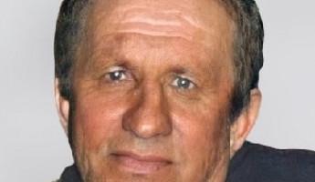 В Пензенской области пропал 65-летний мужчина