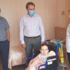 Валерий Лидин помог девочке, страдающей орфанным заболеванием