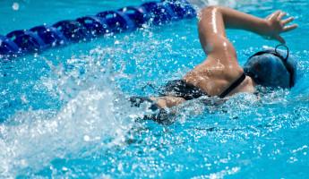 Призером Спартакиады молодежи России стала спортсменка из Пензы