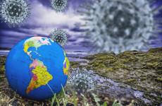 В России за сутки выявлено 23 тыс случаев коронавируса