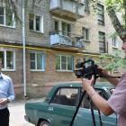 Вице-мэр Пензы Юрий Ильин дал интервью Первому каналу